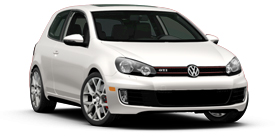 2013 Volkswagen GTI