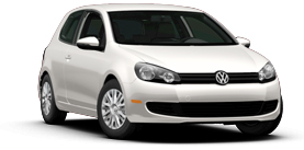 2013 Volkswagen Golf 2dr HB Auto PZEV