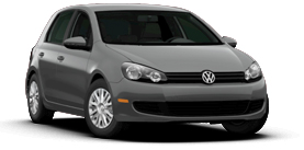 Long Beach Golf 2.0L TDI