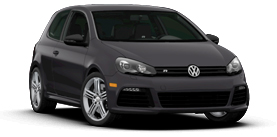 Hawthorne Golf R 2.0L with Sunroof and Navigation 