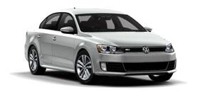 2013 Volkswagen GLI GLI