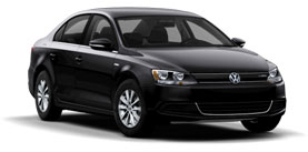 2013 Jetta Hybrid 1.4L (Sold Order Only) Base
