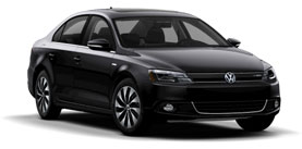 2013 Volkswagen Jetta Hybrid 1.4L SEL Premium
