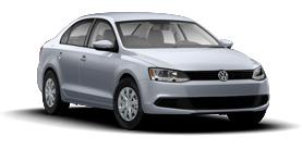 2013 Volkswagen Jetta Sedan 2.0L