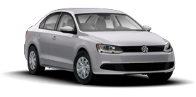 2013 Volkswagen Jetta Sedan 2.0L with Sunroof S
