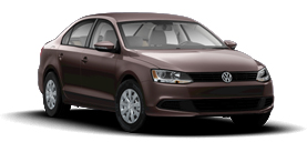 Jetta Sedan 2.0L with Sunroof S