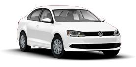 2013 Volkswagen Jetta Sedan 4dr Auto SE