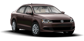 Jetta Sedan 2.5L PZEV with Convenience Package and Sunroof SE