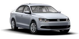 2013 Volkswagen Jetta Sedan 2.5L PZEV with Convenience Package and Sunroof SE