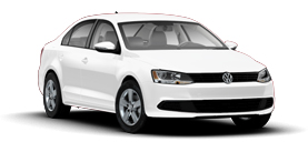 2013 Volkswagen Jetta Sedan