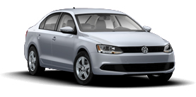 2013 Volkswagen Jetta Sedan 2.0L with Premium Package TDI