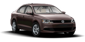 Jetta Sedan 2.0L with Premium Package and Navigation TDI
