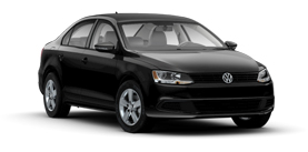 2013 Volkswagen Jetta Sedan 2.0L with Premium Package and Navigation TDI
