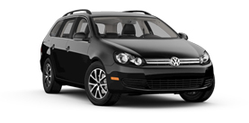 2013 Volkswagen Jetta SportWagen