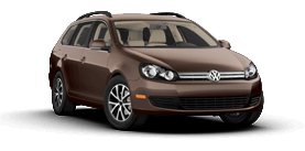  Jetta SportWagen 2.5L SE PZEV