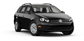2013 Jetta SportWagen 2.5L S PZEV