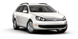 2013 Volkswagen Jetta SportWagen 2.0L TDI