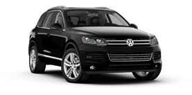 2013 Volkswagen Touareg 4dr VR6 Exec