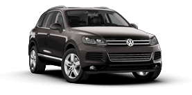 Los Angeles Touareg VR6 Lux
