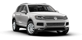 2013 Touareg VR6 Sport