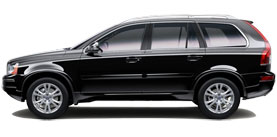 2013 Volvo XC90 3.2 Premier Plus