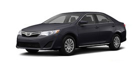 2014.5 Toyota Camry 2.5L 4-Cyl LE