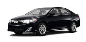 2014.5 Toyota Camry 2.5L 4-Cyl XLE