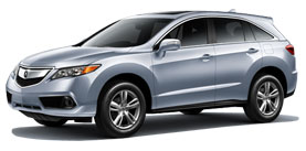 2014 Acura RDX FWD 4dr