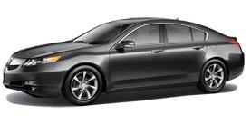 2014 Acura TL 3.5