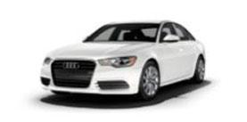 2014 Audi A6 2.0T Premium 4D Sedan