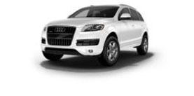 2014 Audi Q7 3.0T Premium 4D Sport Utility