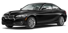 2014 BMW 2 Series Coupe 228i