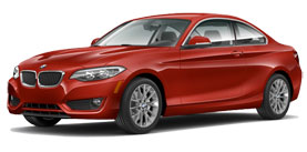 Brentwood BMW - 2014 BMW 2 Series Coupe 228i