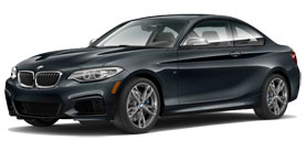 2014 BMW 2 Series Coupe M235i