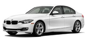 Vallejo BMW - 2014 BMW 3 Series Sedan 320i xDrive