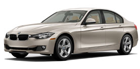 2014 BMW 3 Series Sedan 328d xDrive
