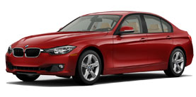 2014 BMW 3 Series Sedan 328i xDrive