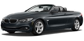 2014 BMW 4 Series Convertible 428i xDrive