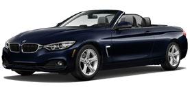 2014 BMW 4 Series Convertible SULEV 428i xDrive