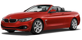 Vallejo BMW - 2014 BMW 4 Series Convertible 435i