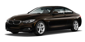 2014 BMW 4 Series Coupe SULEV 428i