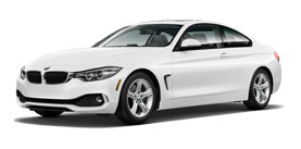 Alamo BMW - 2014 BMW 4 Series Coupe 428i xDrive