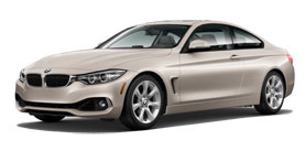 2014 BMW 4 Series Coupe 435i