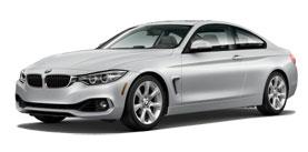 2014 BMW 4 Series Coupe 435i xDrive