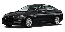 Lafayette BMW - 2014 BMW 5 Series 535i xDrive