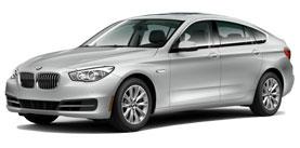 Vallejo BMW - 2014 BMW 5 Series Gran Turismo 550i xDrive