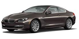 Walnut Creek BMW - 2014 BMW 6 Series 640i xDrive