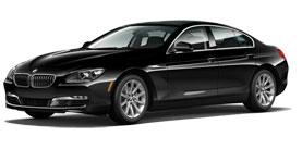 Walnut Creek BMW - 2014 BMW 6 Series Gran Coupe 640i