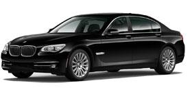 2014 BMW 7 Series 760Li
