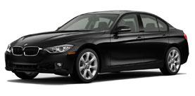 2014 BMW ActiveHybrid 3 3.0L